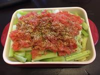 低卡美味-義式蔬菜烤雞胸