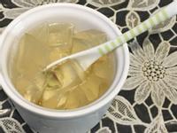蜂蜜檸檬石花菜凍