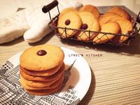 經典美式花生醬餅乾