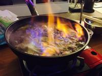 燒酒雞vs燒酒蝦