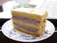 芋頭蛋糕(減糖)
