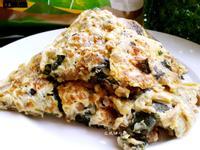 海苔菜脯雙蛋