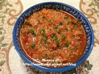 自製義式番茄肉醬