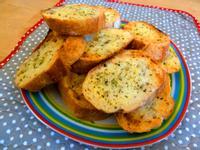 《永新沙拉》義式大蒜麵包抹醬~濃蒜香