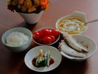 【慢性腎臟病】春-香煎白帶魚套餐