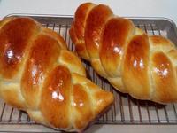 瑞士辮子麵包
