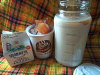 急凍拿鐵冰咖啡-小七野餐趣