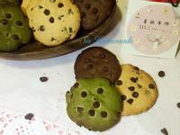 水滴巧克力餅乾