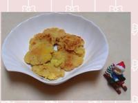 寶寶地瓜甜甜餅