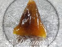 冰Q紅豆甜心鹼粽