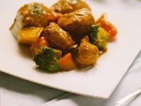 【小磨坊】印度咖哩雞飯
