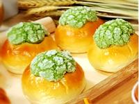 【麥典實作工坊】抹茶菠蘿