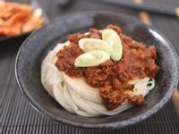 簡易韓式牛肉辣椒醬(약고추장)