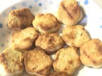 [小烤箱]檸檬餅乾🍋