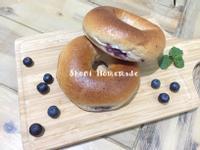 ❤️❤️新鮮藍莓之藍莓貝果❤️❤️