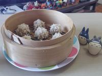 糯米珍珠丸子(馬碲豬肉)