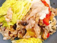 [ MIA's ] 無油鹽_五穀義式燉飯