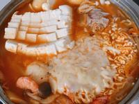 韓式部隊鍋❤️