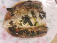 蒸虱目魚肚
