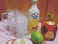 檸檬角high-威士忌氣泡飲