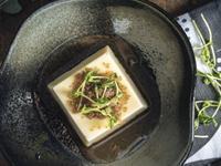 【信豐農場】紅藜芙蓉豆腐