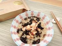 鮭魚茶泡飯【夕食米糧】