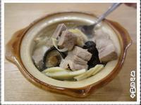 有心食譜:冬筍香菇排骨湯