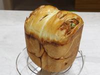 肉鬆吐司【麵包糰】【麵包機105T】