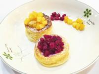 水果酥皮塔