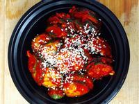 韓式辣黃瓜小菜