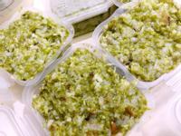 寶寶副食品👶🏻海菜吻仔魚粥