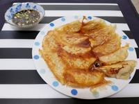 黃金日式煎餃