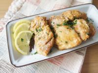 咖哩優格烤雞