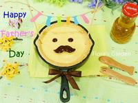 鐵鍋[檸檬塔]~父親節快樂