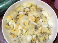 烤蘑菇馬鈴薯泥
