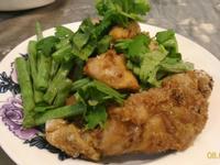 鹽酥雞/泰式烤雞_氣炸鍋