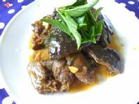 滋陰補陽聖品私房菜─麻油燒甲魚