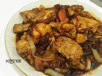 韓國安東燉雞-안동찜닭
