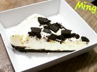 OREO白巧克力生乳酪 🍰