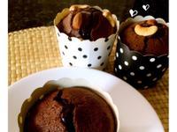 熔岩巧克力❤️