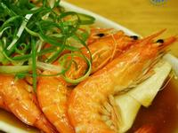 海鮮霸-鮮蝦豆腐煲