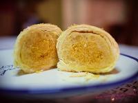 月娘餅(無鹽奶油版)