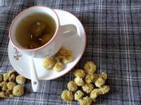🌝菊花茶🌝