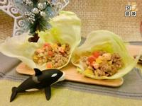 艾叻沙生菜包肉