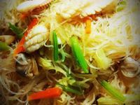 【食相】海鮮炒米粉