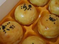 [Jamie廚房]中秋節-蛋黃酥