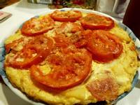 西班牙馬鈴薯蛋餅