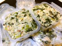 寶寶副食品👶🏻波菜鮭魚粥