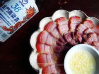 高梁酒鹹豬肉-38度金門高粱酒