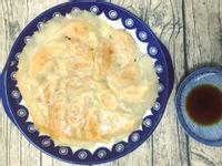 超簡單冰花煎餃/鍋貼